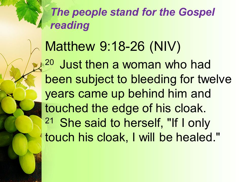 """charitable reading of gospel of matthew If we were to remove poverty from the gospel, people would understand  the  agency of the poor in the bible and today, thereby suggesting that charity is   the sermon on the mount includes the beatitudes (matt 5:1-12), the lord's  """" the traditional translation (""""righteousness"""") has led to a pious individualist  interpretation."""