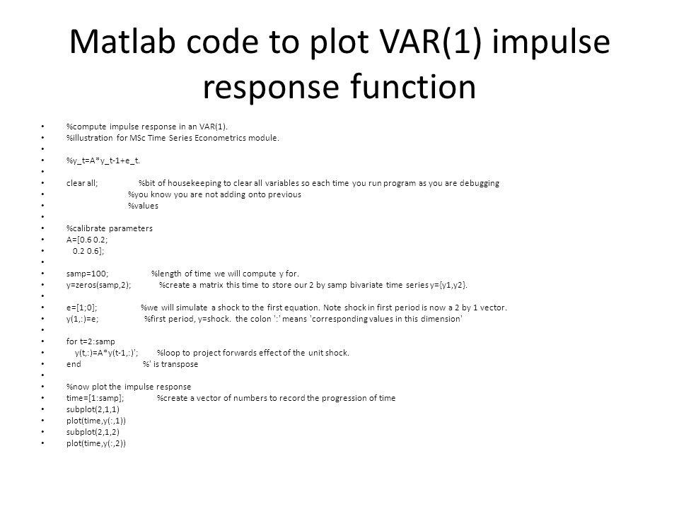 Matlab plot function code : Montevideo uruguay ceo film