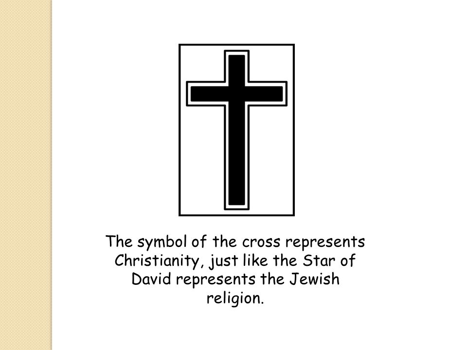 Can You Think About Ways That Judaism Is Like Christianity Ppt