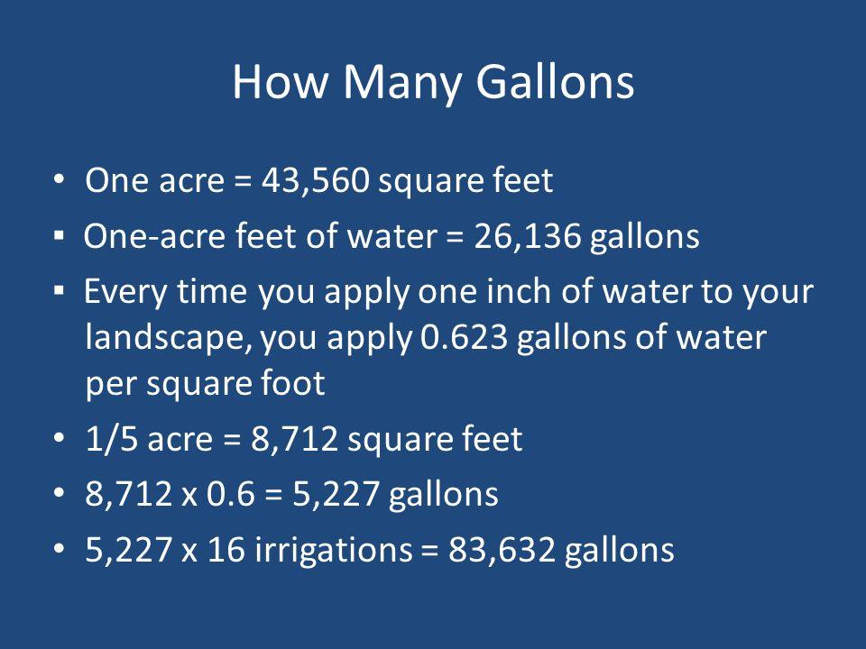 Irrigation Evaluation Ppt Video Online Download