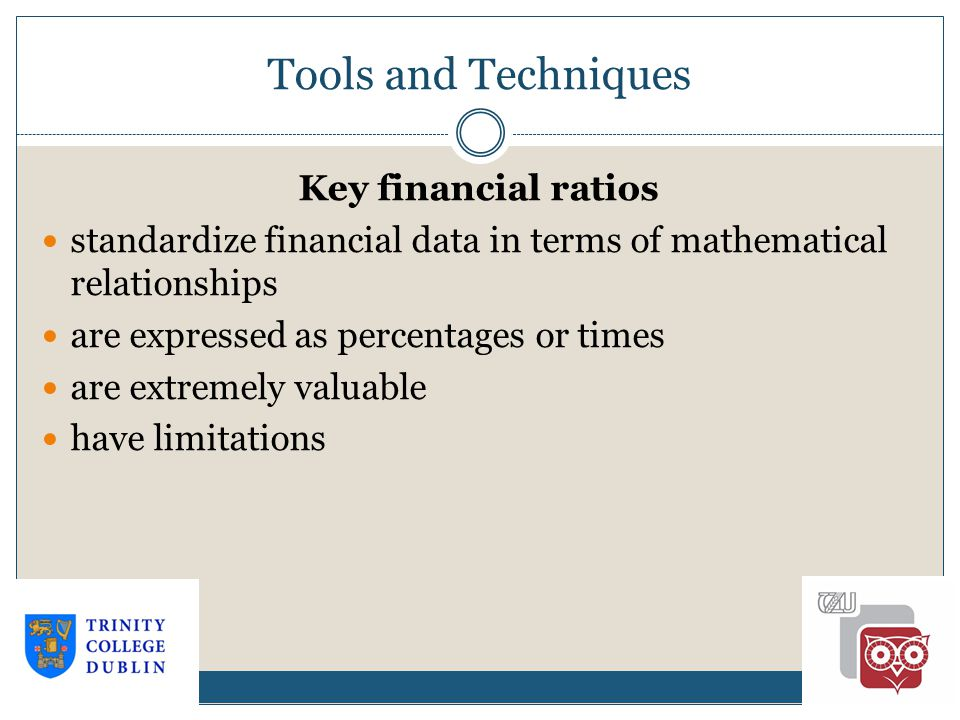 an introduction to the financial tools in measuring liquidity and profitability Correct analysis of the company's financial situation more liquidity ratios have to  be considered and their  introduction  tools liquidity measures computation  and analysis of the liquidity are made by a system of ratios  usually, the  company's liquidity is measured by comparing the value of the current assets with  the.