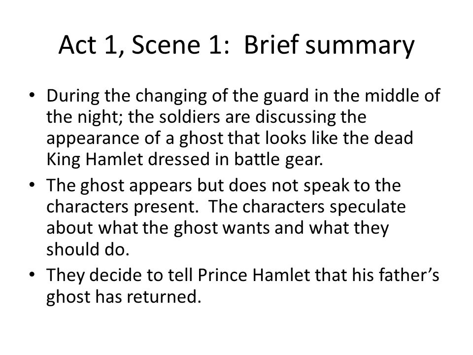 a summary of the play hamlet Hamlet homework help questions can you explain the presence of simulation and dissimulation in hamlet simulation and dissimulation are two excellent themes within this complex shakespearean tragedy.