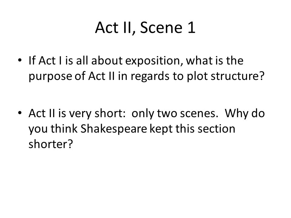 Hamlet Spying And Deception
