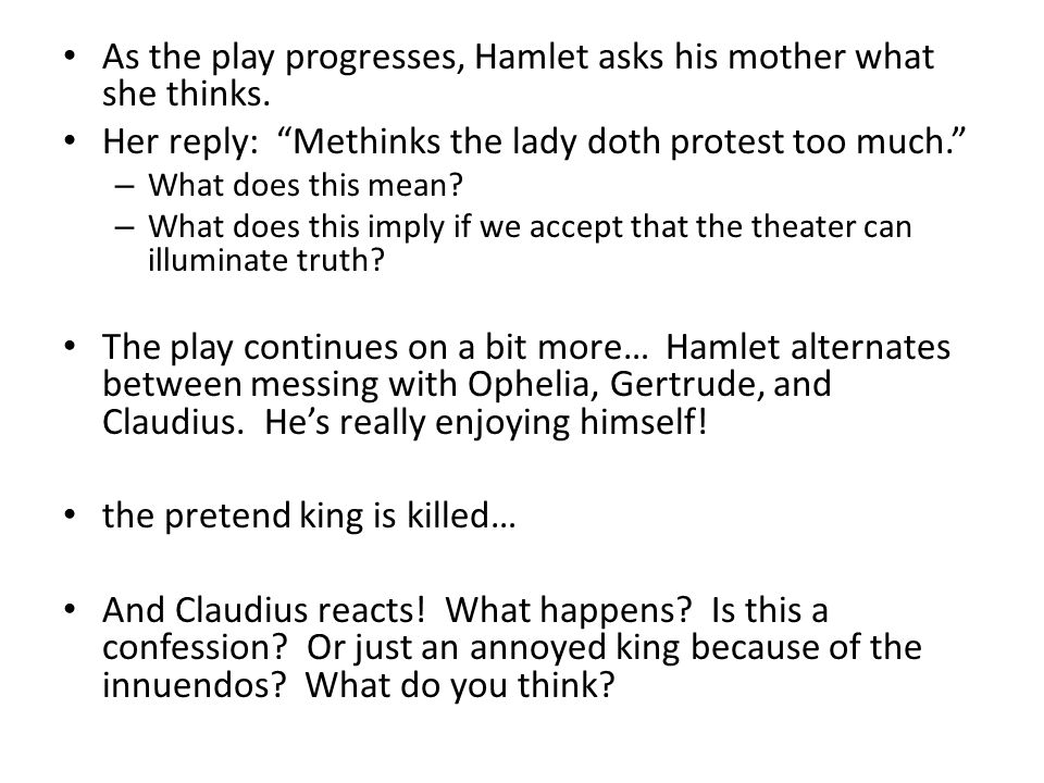 hamlets tainted mind essay Find free hamlet s flaw and the question of delay essays, term papers, research papers, book re  in the audiences mind  and tainted trait of hamlets is revealed.