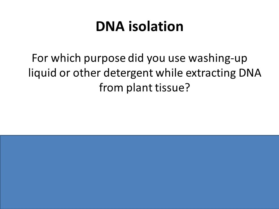 extraction of dna from plant tissues essay Na extraction: omparison of methodologies ambika b gaikwad ambika@nbpgrernetin principle  qiagen-tip 500/g is designed for the isolation of dna from up to 04-1 g of plant tissue dna.