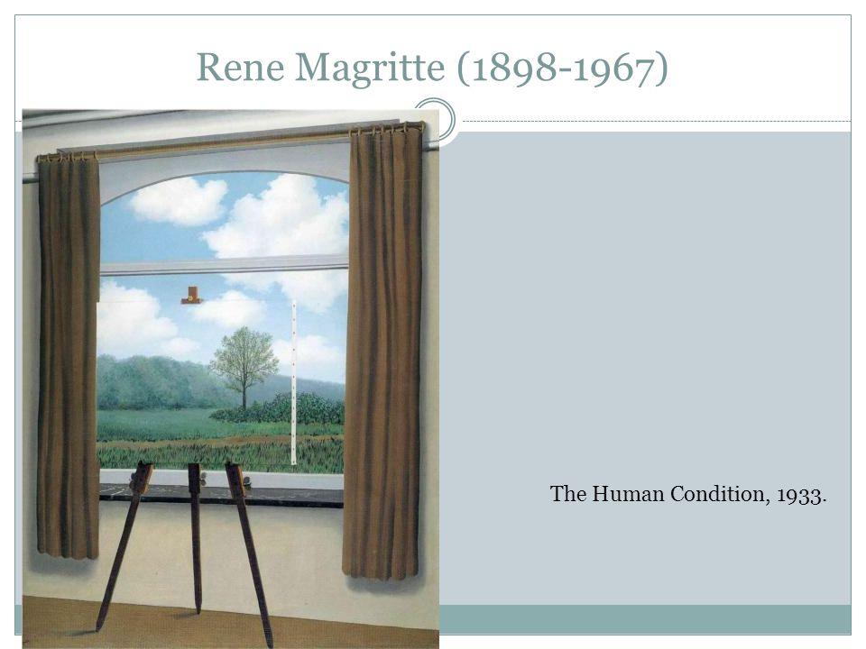 6 Rene ... & Rene Magritte \u0026 Surrealism - ppt video online download