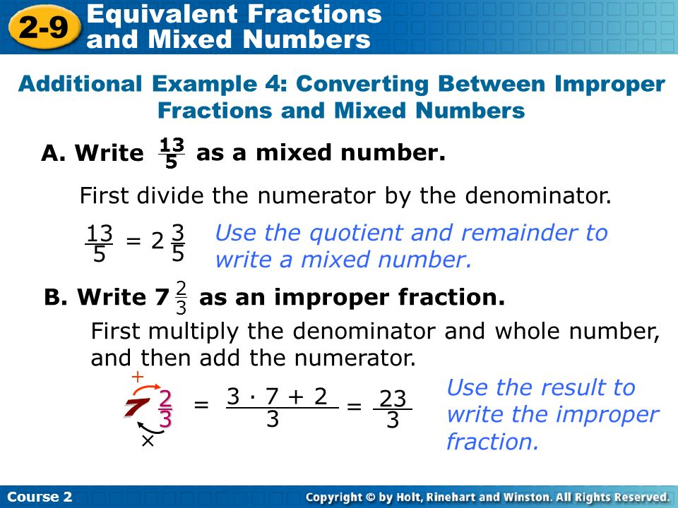 how to add 3 improper fractions