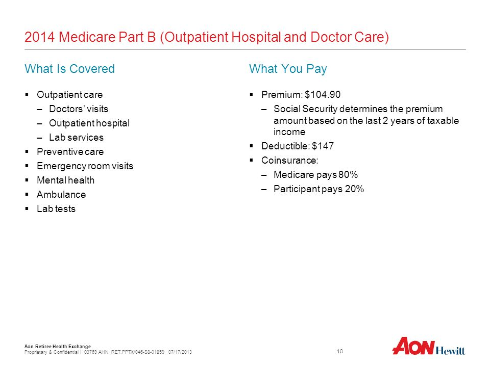 Creating Your Path— Focusing on Your Future Retiree Health Care ...