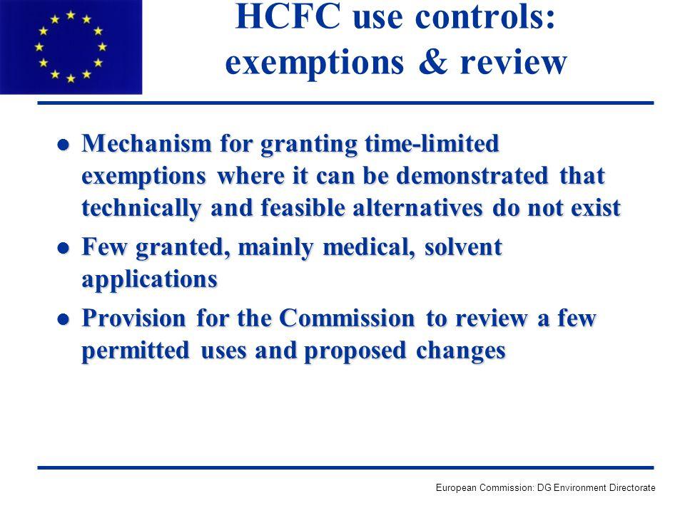 European Commission, DG ENV Ashgabat, Turkmenistan, 28 ...