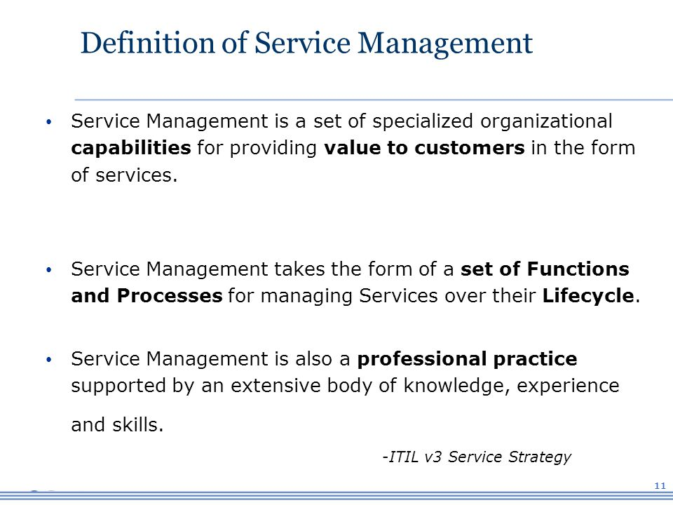 customer service manager definition