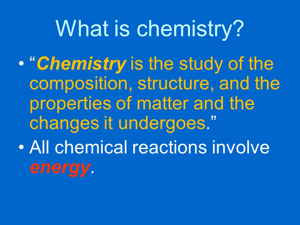 Chemistry Study Guide Flashcards | Quizlet