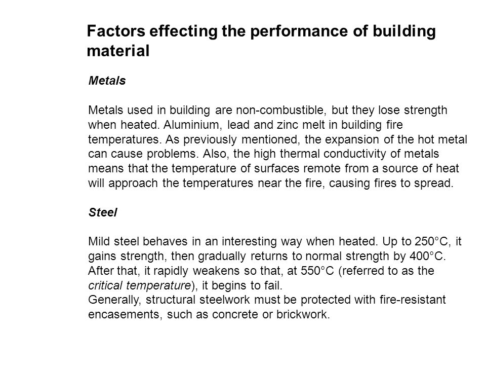 thermal conductivity of building materials pdf