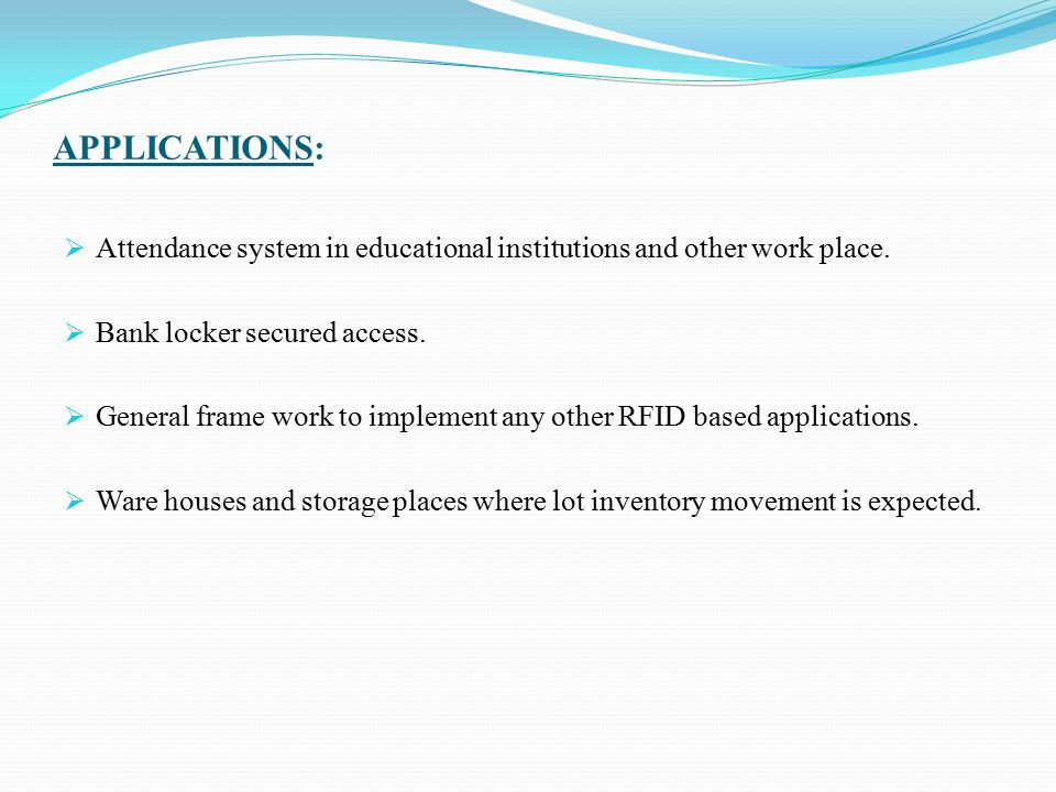 Secure Symmetric Authentication For Rfid Tags Ppt Video