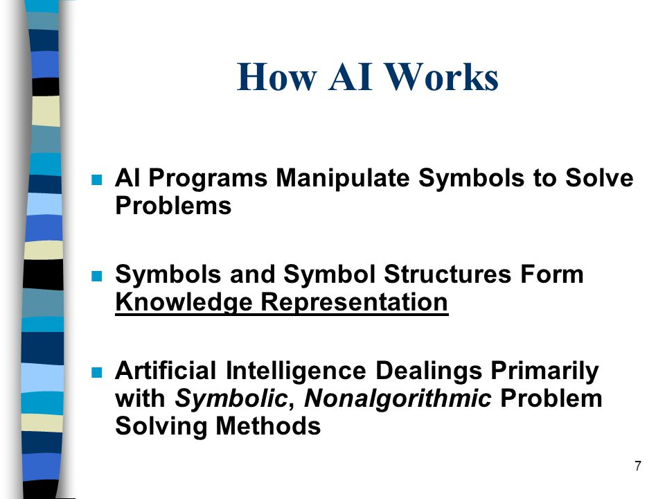 how to get some knowledge in artificial intelligence