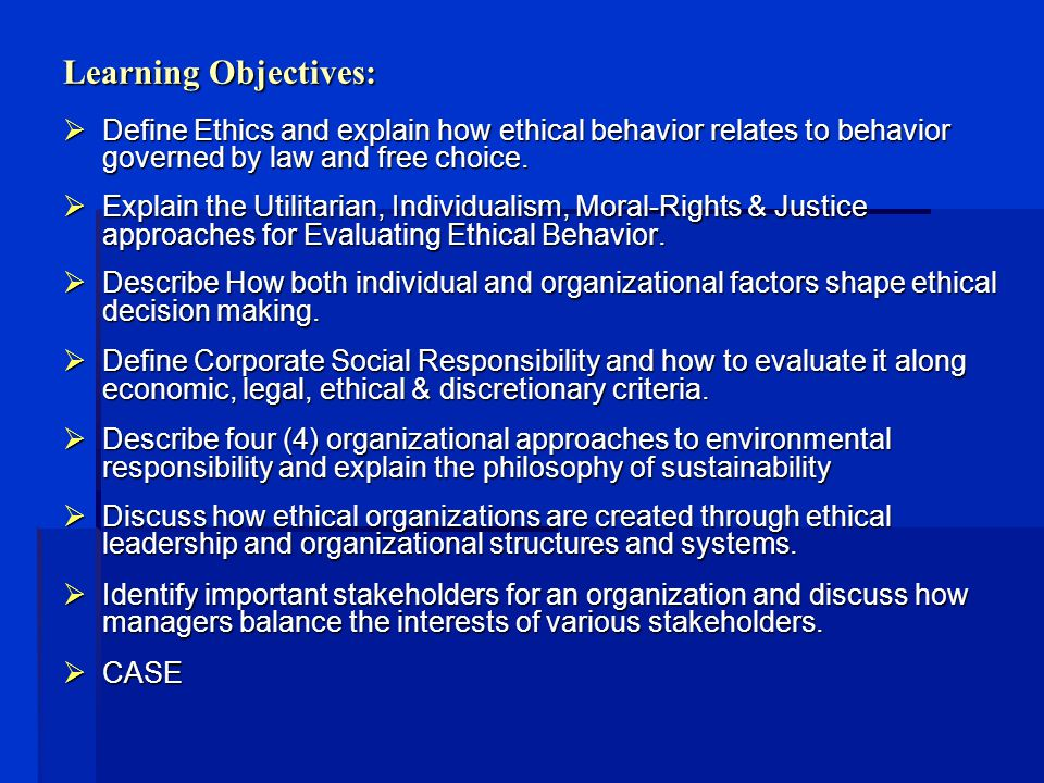"""understanding moral and ethical behavior 1 chapter one morality, ethics, and human behavior quote """"character is much easier kept thaneasier kept than recovered""""-thomas panie why study ethics."""