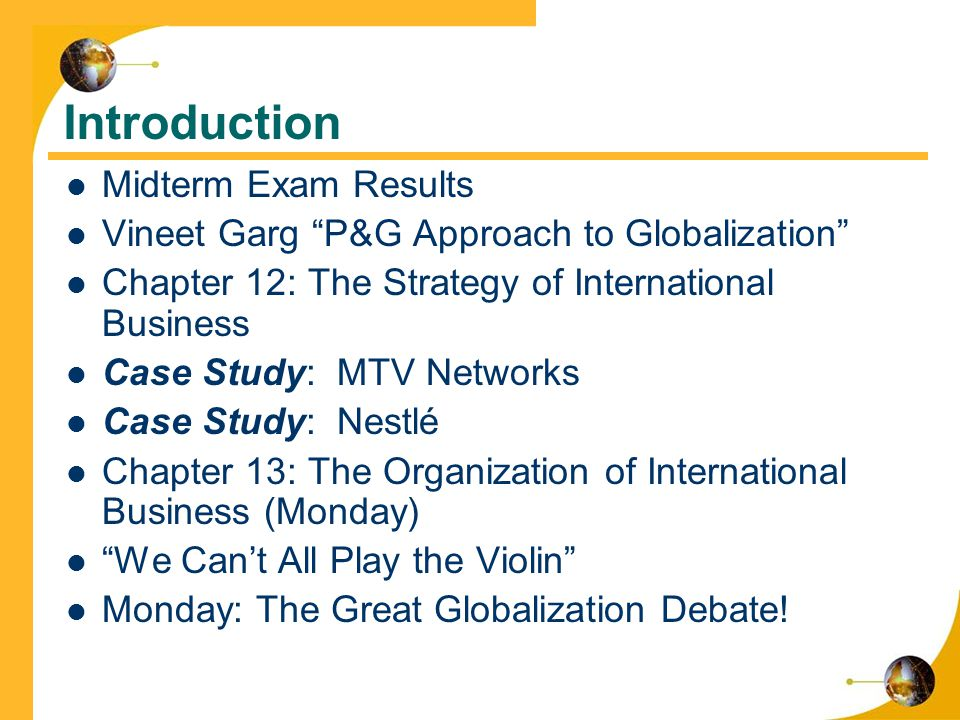 nestle global strategy case study answers Related searches for nestle case study question and answer home | nestl global wwwnestlecom case studies with answers nestle global strategy case-study case interview questions nestle case analysis title: nestle case study question and answer - bing.