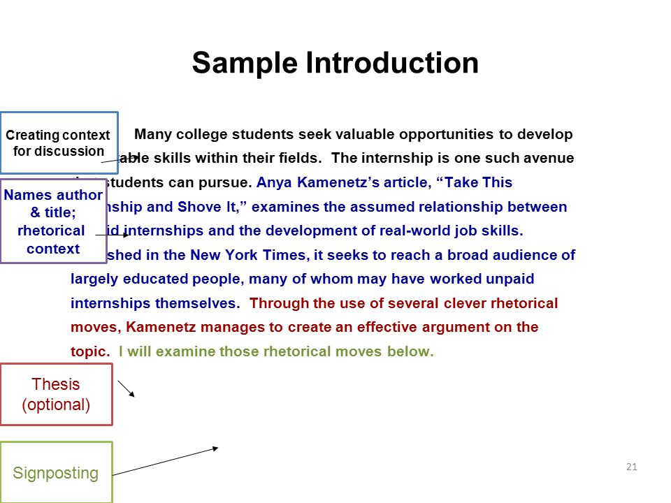 signposting thesis This tutorial includes signposting learn to recognize strong and weak thesis statements and how to write strong thesis statements popular presentations.