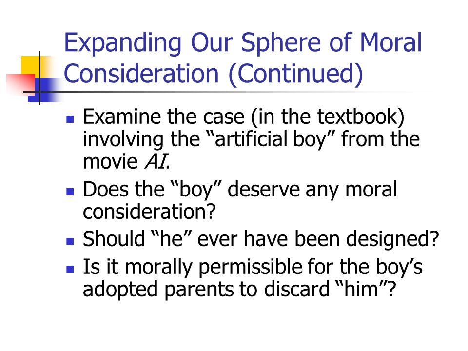 morality and morally relevant consideration Ethical particularism and morally relevant properties ethical particularism and morally relevant properties after consideration.