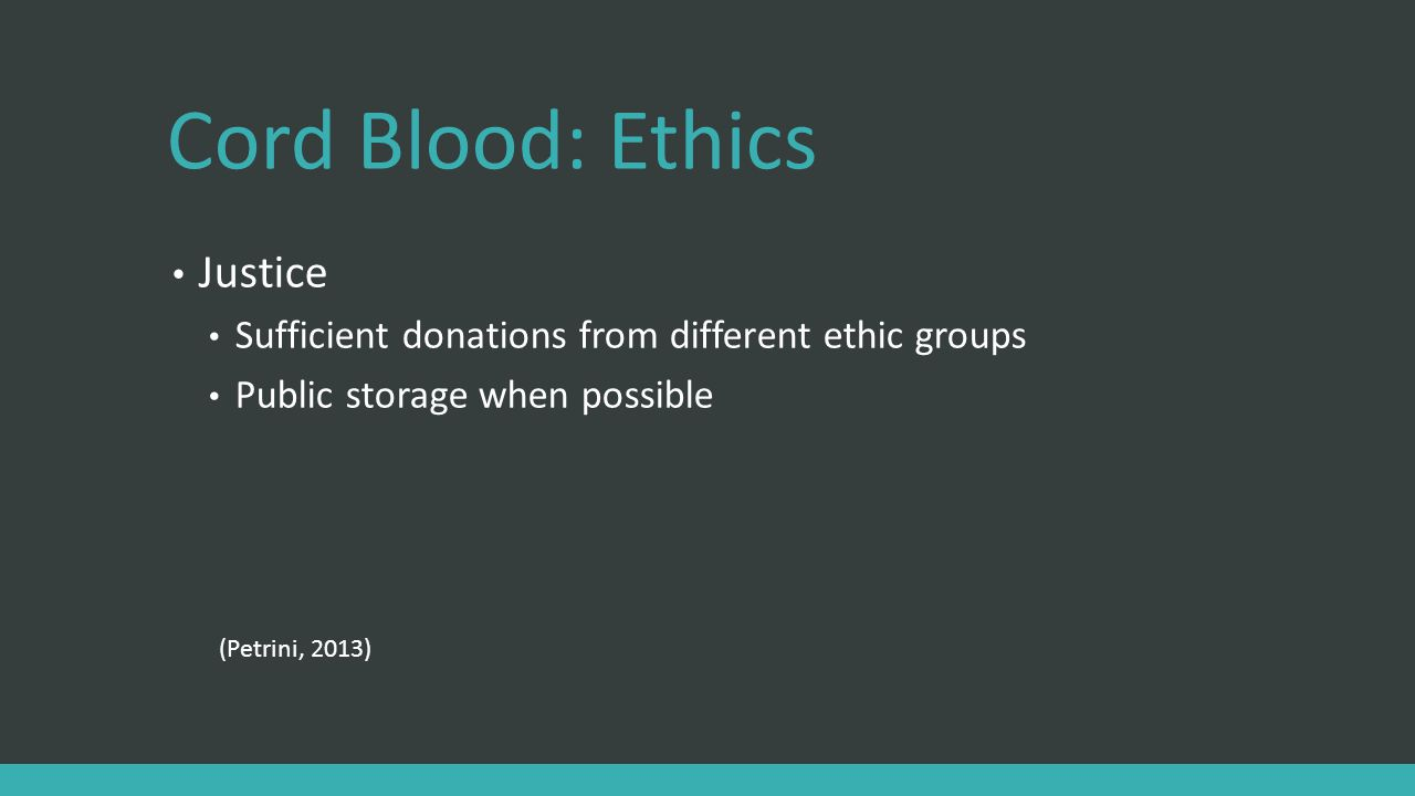 Cord Blood Banking Cost >> Transplanting Stem Cells From Umbilical Cord Blood - ppt download