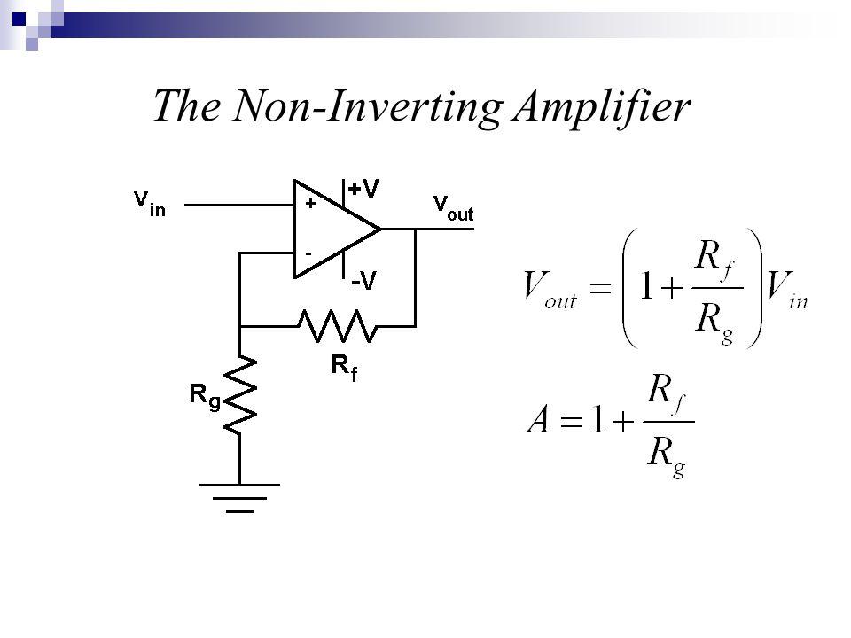 ldic course contents unit 1 - operational amplifier
