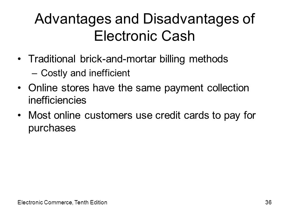 Online shopping advantages and disadvantages articles