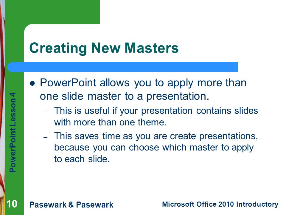 presentation other than powerpoint