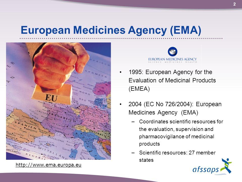 ENA - European Nursing Agency | AcronymAttic