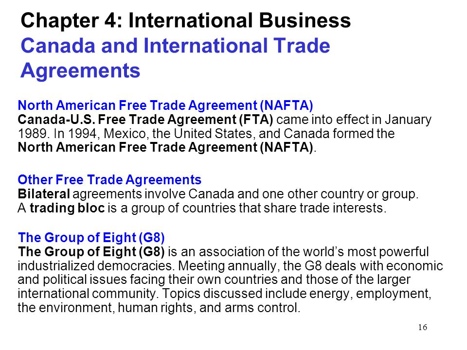 International investment agreement