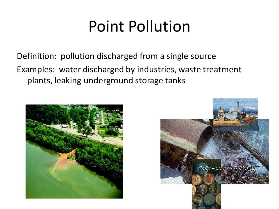 Similiar Underground Water Pollution Point Keywords