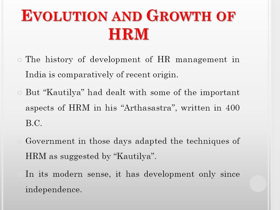 hrm growth in india Published in india by dun & bradstreet information services india pvt ltd   become the key drivers for employee growth and  hr management in india.
