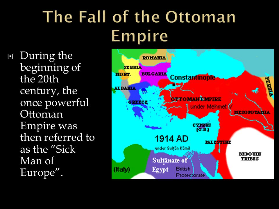 The Sick Man Of Europe Fall Of Ottoman Empire Essay  College Paper  The Sick Man Of Europe Fall Of Ottoman Empire Essay Czar Nicholas I Of  Russia