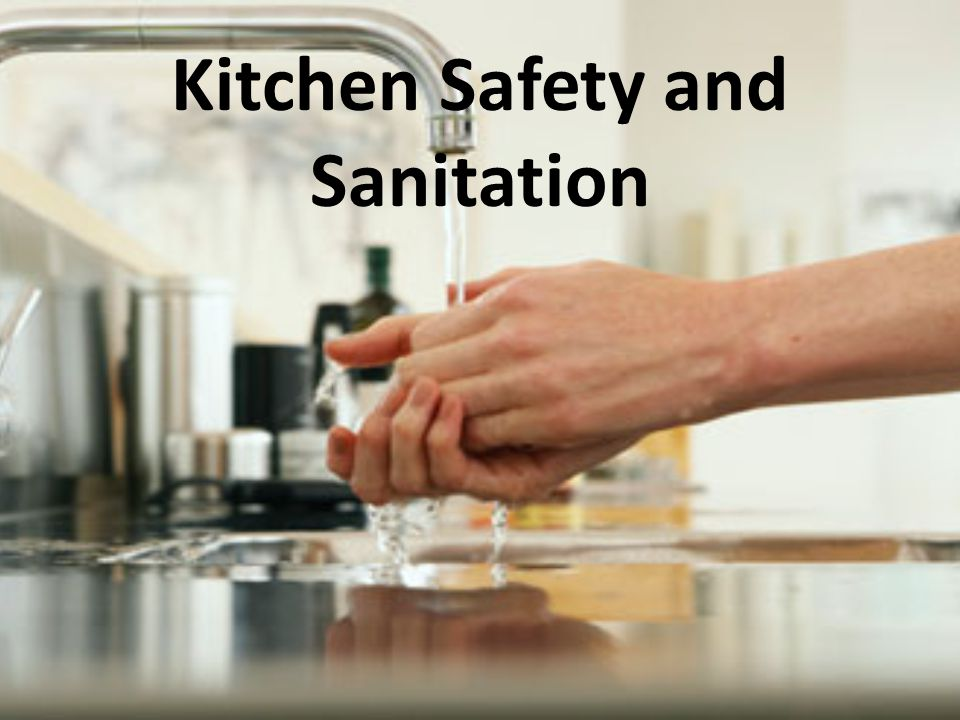 thesis of food safety and sanitation Employees' food safety knowledge, attitudes, practices, and training unklesbay,  sneed, and  wie and strohbehn (1997) studied the impact of a sanitation and  food safety course on attitudes and  unpublished master's thesis, iowa.