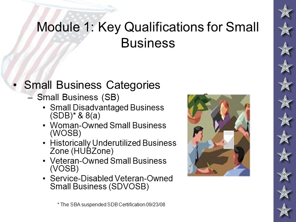 The matchmaker s small business training ppt download for Sdb business