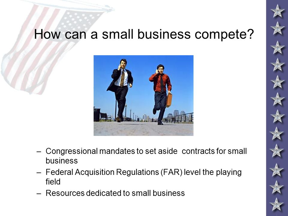 The Matchmaker's Small Business Training Ppt