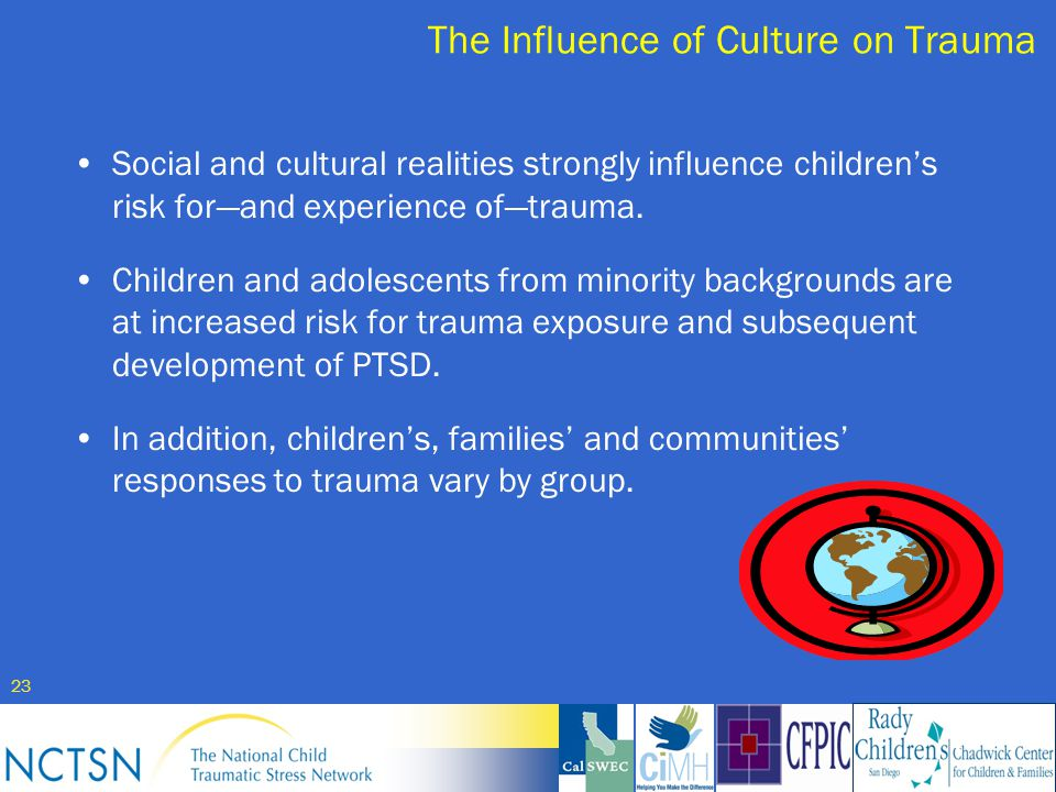Why culture matters for children's development and wellbeing