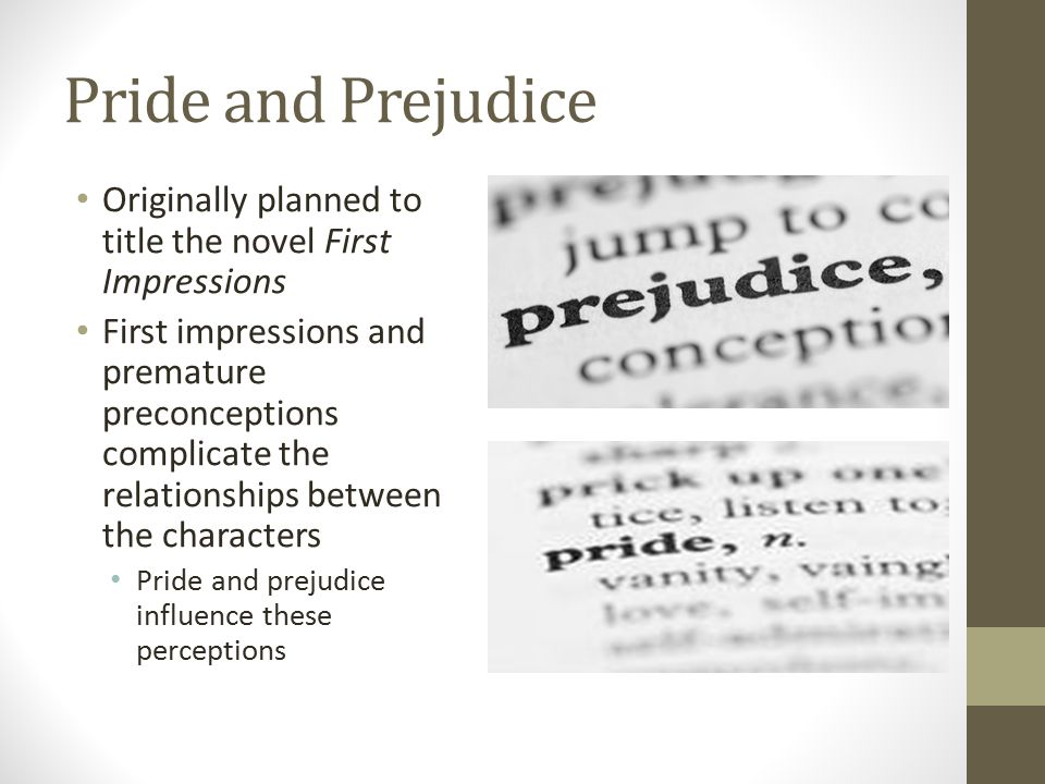 background information ppt  12 pride and prejudice originally planned to title the novel first impressions