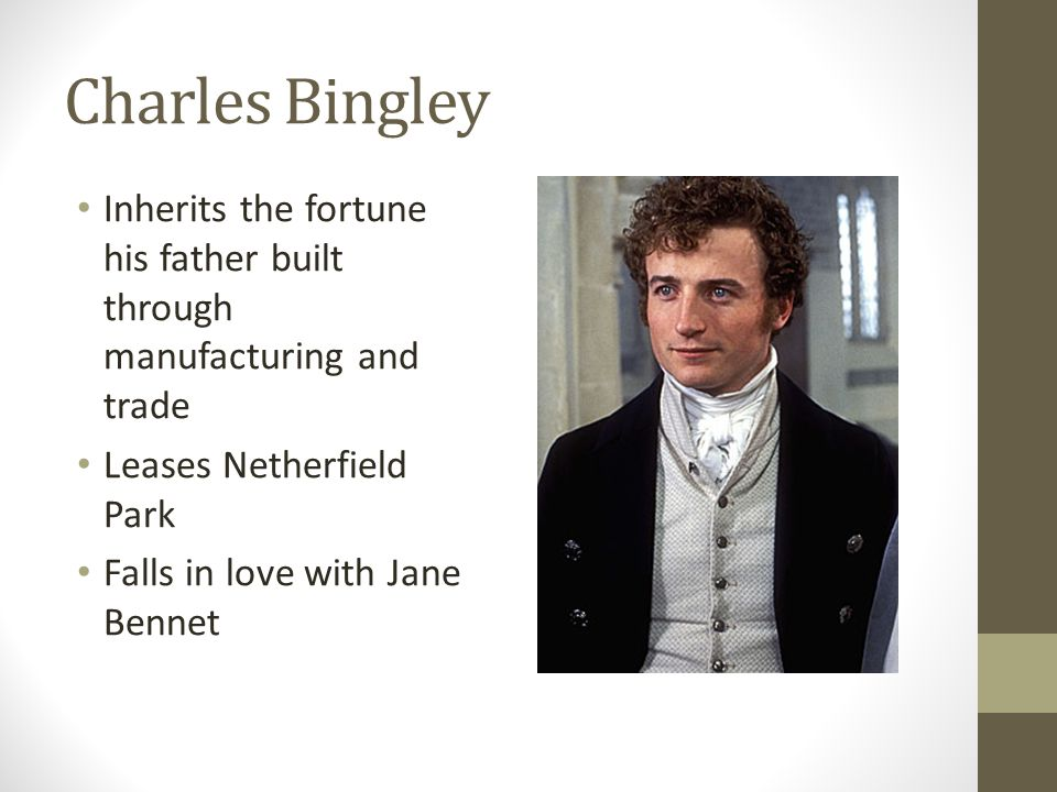bingley and jane relationship goals