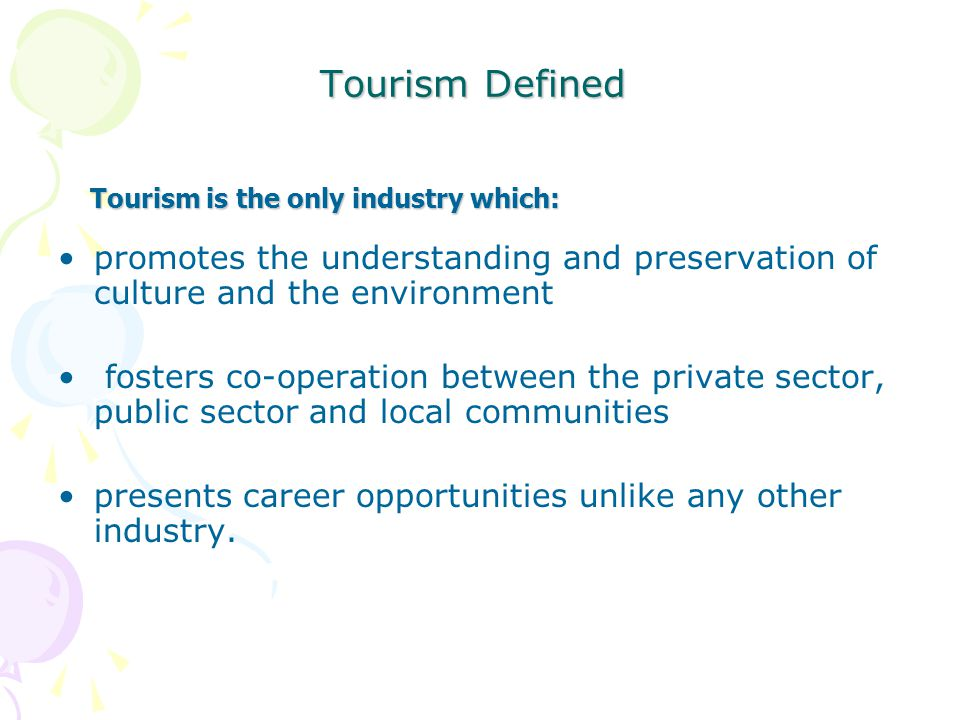 the public sector and tourism Advantages and disadvantages of public company - free download as powerpoint presentation (ppt), pdf file (pdf), text file (txt) or view presentation slides online.