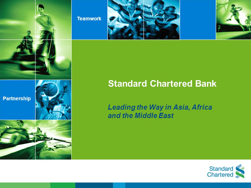 Standard chartered bank 10 unknown facts about standard - Standard bank head office contact details ...