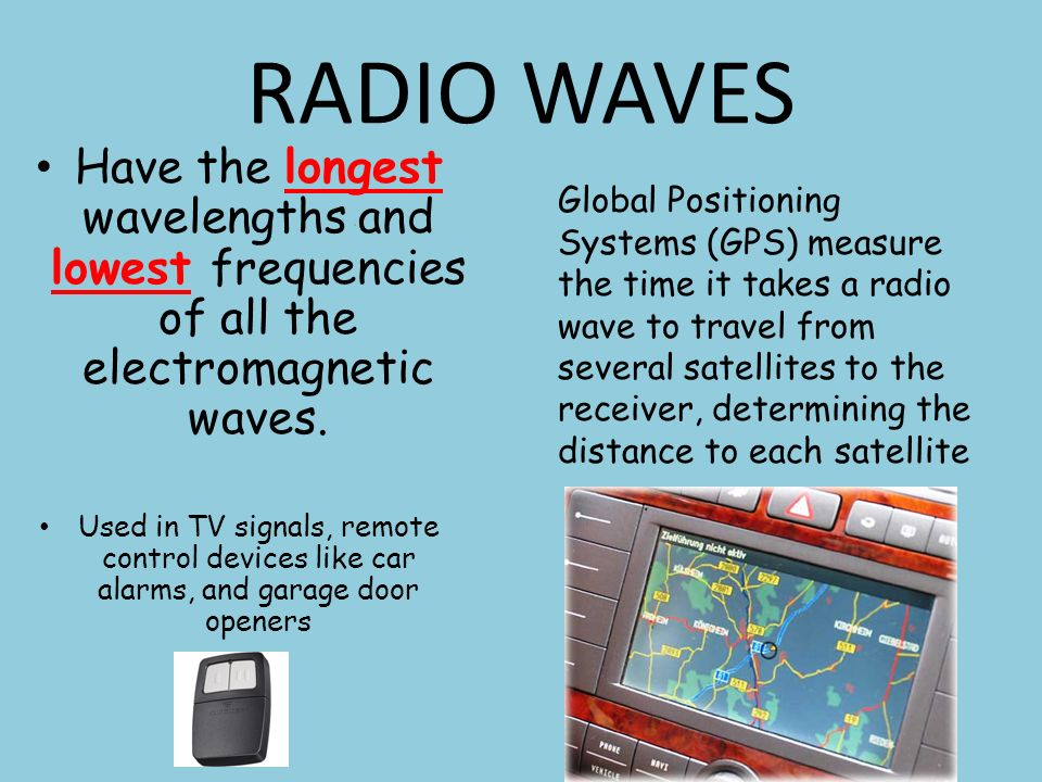 The Electromagnetic Spectrum - ppt video online download
