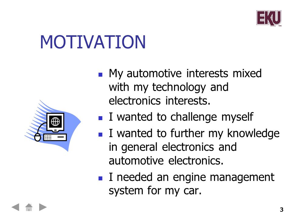 Diy Engine Management System Take Full Control Of Your Car Ppt