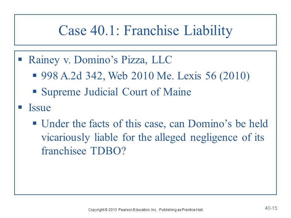 liability case The company is trying to limit its liability in this case a retired football player whose chief asset—his prodigious girth—has now become a liability.