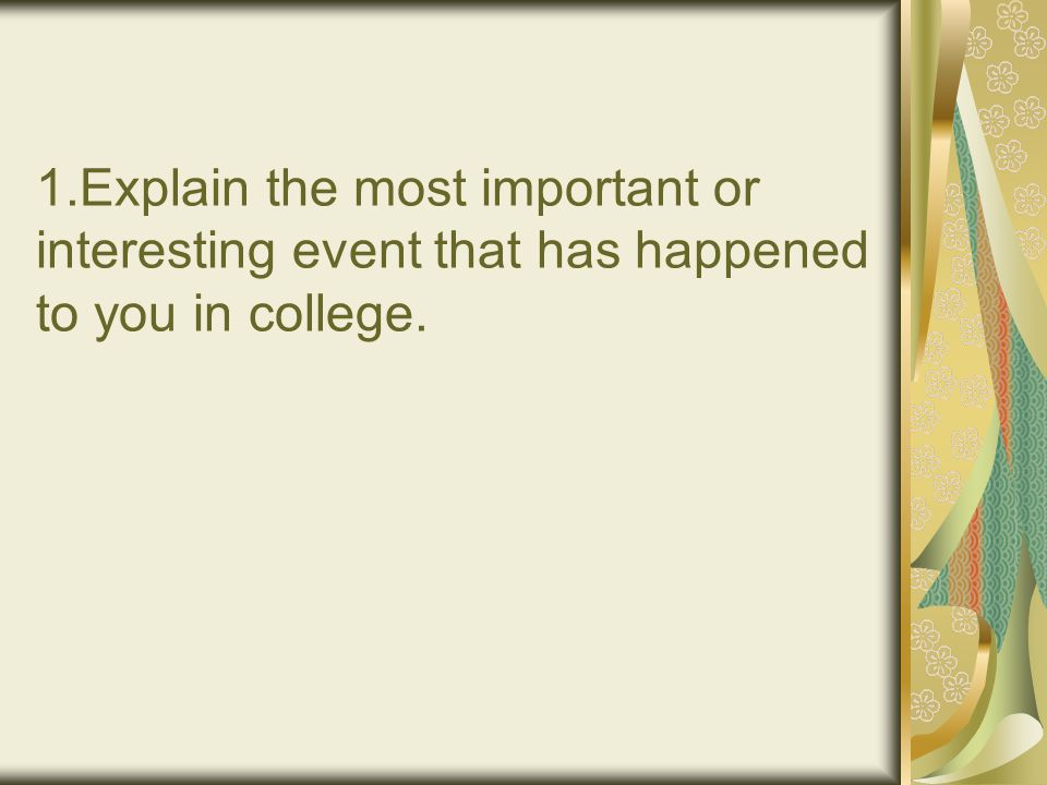 most memorable event narrative essay Narrative essay a memorable event tweet e essay writer essay about franchising business school essay video games cbu nursing admissions essays methodology for a.