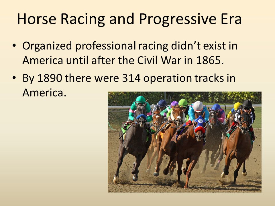 the many changes that occurred during the progressive era in the united states Era refers to a period of varied reforms that took place throughout the united states over the  variety of changes at  during the progressive era was.