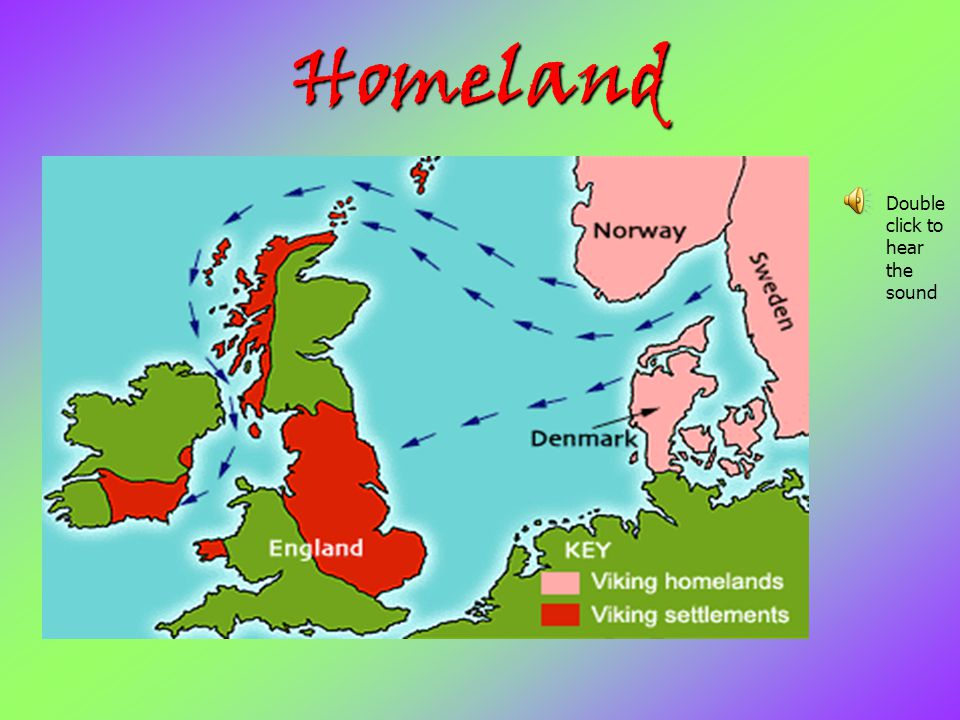 The Vikings By Hannah Robinson Ppt Video Online Download - Norway map vikings