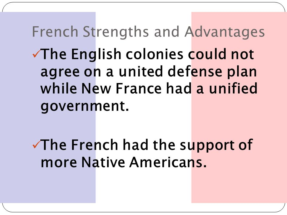 advantages of having british colonization While the united states and germany were, by some measures, beginning to eclipse britain's industrial and commercial primacy, most britons remained confident that the empire could meet any challenge to its leadership they took comfort in the fact that britain had an apparent advantage that the united states and.