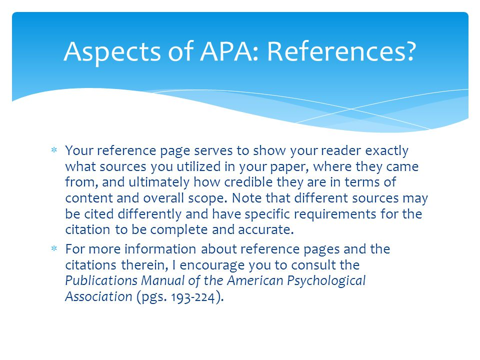 apa reference style pdf download