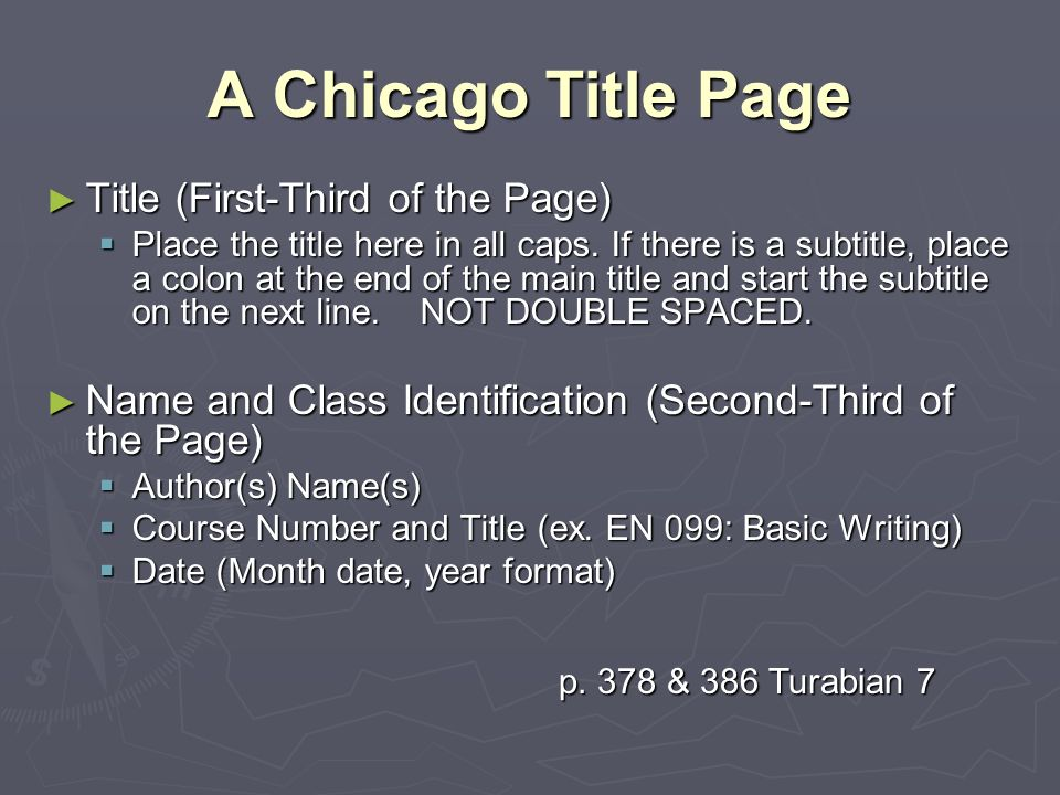 insert abbreviated title essay What you want to include here, and in which order, is up to you, as long as it is  relevant for  12 paper format and margins   figure 91 formatting the title  page   also remember to sort your abbreviations in alphabetical order.