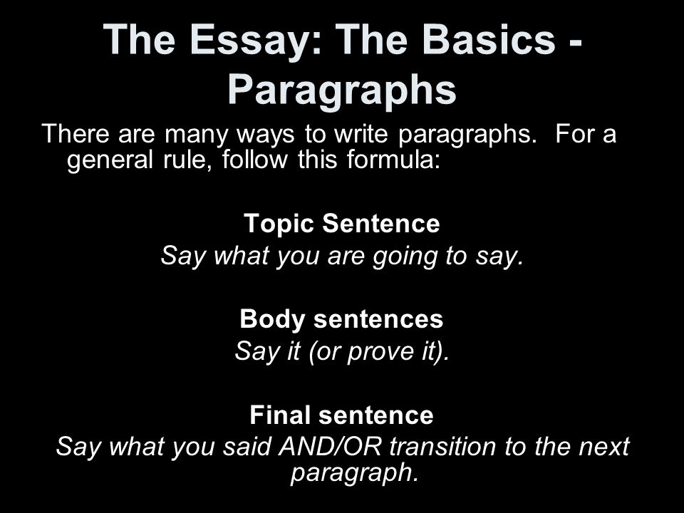 short essay how many paragraphs How many paragraphs you need to do an essay  also everyone writes essay paragraphs  not all long essays are not the best, and not all short essays .