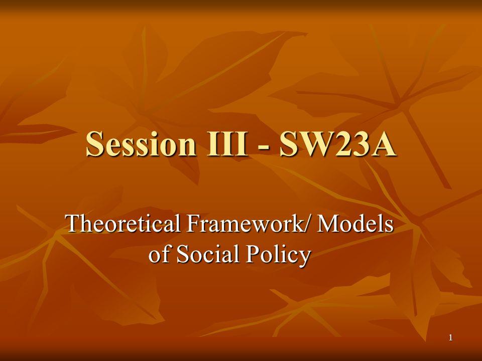 Social Policy: Sex Education | Seelio